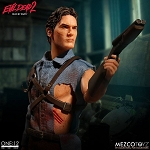 One:12 Collective - Evil Dead 2: Ash (1:12 Scale)