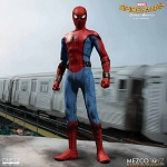 One: 12 Collective: Spider-Man: Homecoming (1:12 Scale)<BR>PRE-ORDER: ETA Q4 2018