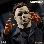 One:12 Collective - Halloween: Michael Myers (1:12 Scale)