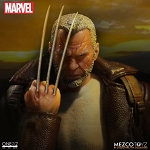 One:12 Collective:<BR>Wolverine:  Old Man Logan<BR>(1:12 Scale)