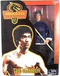 Bruce Lee: The Warrior