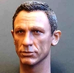 Daniel Head Sculpt