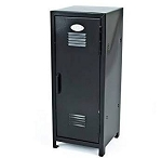 Mini Locker (Black)