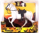 The Lone Ranger horse: Silver, Disney Store Exclusive