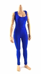Body Suit for Female Figures<br>Blue