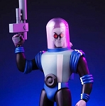 Batman: The Animated Series<BR>Mr. Freeze Figure Set<BR>PRE-ORDER: ETA Q4 2019<BR>WAIT LIST