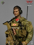 USAF CCT Mark Forester Tribute Figure