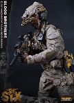 US Navy SEAL Team 6<BR>(Blood Brothers)<BR>PRE-ORDER: ETA Q1 2018