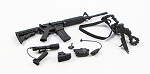 M4 Carbine with Accessories