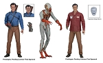 Ash vs Evil Dead <BR>Series 1 Assortment<BR>(1:10 Scale)