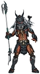 Predator<BR>Deluxe Clan Leader<BR>(1:10 Scale)