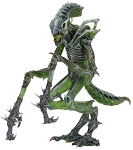 Aliens Series 10:<br> Mantis Alien<BR>(1:10 Scale)