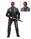 Terminator 2<BR>T-800 (Video Game Ver.)<BR>(1:10 Scale)<BR>
