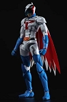 Infini-T Force: Gatchaman (Fighting Gear Version) (1:10 Scale)<BR>PRE-ORDER: ETA March 2018