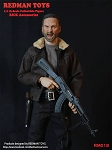 Sheriff Rick Outfit<BR>& Head Sculpt Set
