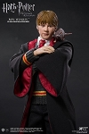 Harry Potter Series<BR>Ron Weasley (Teenage Version)<BR>Deluxe Figure Set<BR>PRE-ORDER: ETA Q3 2018