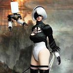 Cosplay Outfit Set for Nier: Automata (Version 2)