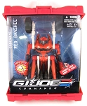 GI Joe Commando Code Name: Red Banshee (8 inch)