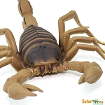 Giant Scorpion (Brown/Tan)