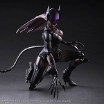 Play Arts Kai<BR>Catwoman (1:7)