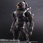 Play Arts Kai<BR>Halo 5: Guardians<BR>Master Chief<BR>(1:7 Scale)<BR>