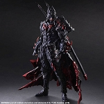 Play Arts Kai:<BR>Batman (Bushido Version)<BR>(1:7 Scale)