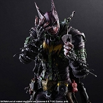 Play Arts Kai<BR>Batman: Rogues Gallery<BR>Joker<BR>(1:7 Scale)<BR>