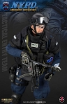 NYPD Emergency Services Unit - Tactical Entry Team<BR>PRE-ORDER: ETA Q2 2018