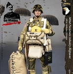 Guy Whidden II: WWII US Army Airborne Division<BR>PRE-ORDER: ETA Q4 2018