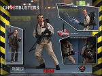 GHOSTBUSTERS<BR>Dr. Peter Venkman<BR>Deluxe Version<BR>PRE-ORDER: ETA Unknown