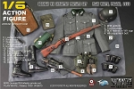 WWII German Infantry Private Uniform Set (Poland 1939)<BR>PRE-ORDER: ETA Q1 2018