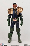 Apocalypse War:<BR>Judge Dredd