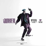 Steel Age: The Joker<BR>PRE-ORDER: ETA Q4 2018