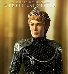 Game of Thrones: Cersei Lannister<BR>PRE-ORDER: ETA Q1 2019
