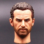 'Andrew' Head Sculpt