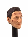 'Adrien' Head Sculpt (Injured)