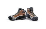 Hiking Boot Feet<BR>