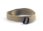 Tan Tactical Belt