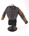 West Point Cadet tunic, Action Man