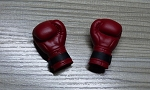 Fighter Gloves (Red)