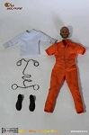Jack Inmate Outfit and Head Sculpt