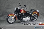 Motorcycle (Cruiser Version)<BR>(LIMITED EDITION)<BR>