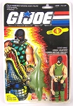3 3/4 GI Joe 'Croc Master', Funskool (India)