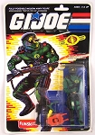 3 3/4 GI Joe 'Night Viper', Funskool (India)