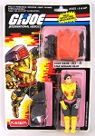 3 3/4 GI Joe 'Sci-Fi', Funskool (India)
