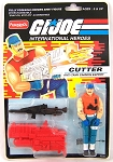 3 3/4 GI Joe 'Cutter', Funskool (India)