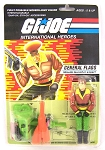 3 3/4 GI Joe 'General Flagg', Funskool (India)