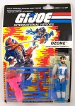 3 3/4 GI Joe 'Ozone', Funskool (India)