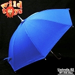 Umbrella (Royal Blue)