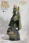 The Lord of the Rings: Legolas<BR>(Deluxe Version)
